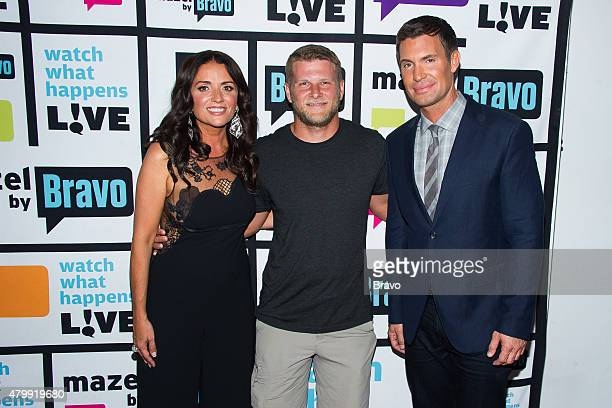Jenni Pulos Adam Young and Jeff Lewis