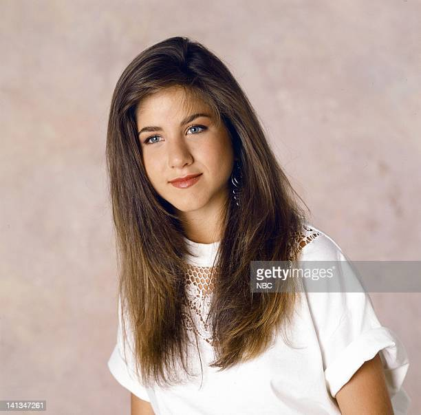Pictured: Jennifer Aniston as Jeannie Bueller -- Photo by: Alice S. Hall/NBC/NBCU Photo Bank