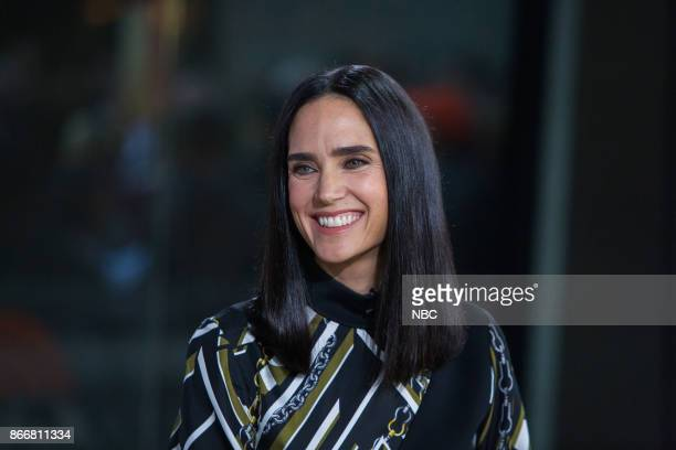 Jennifer Connelly on Thursday October 19 2017