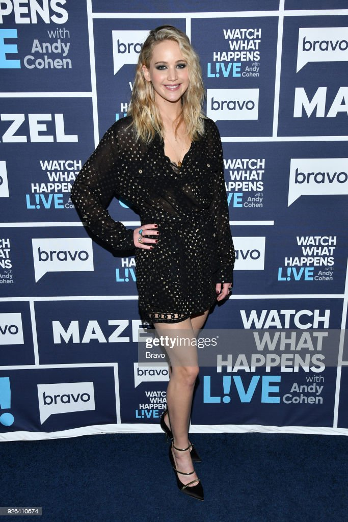 "Bravo's ""Watch What Happens Live with Andy Cohen"" - Season 15"
