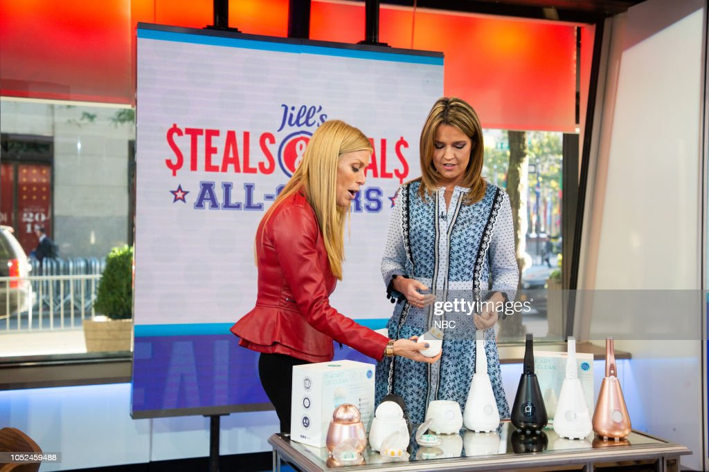 Jill S Steals And Deals On Wednesday October 17 2018 News Photo Getty Images