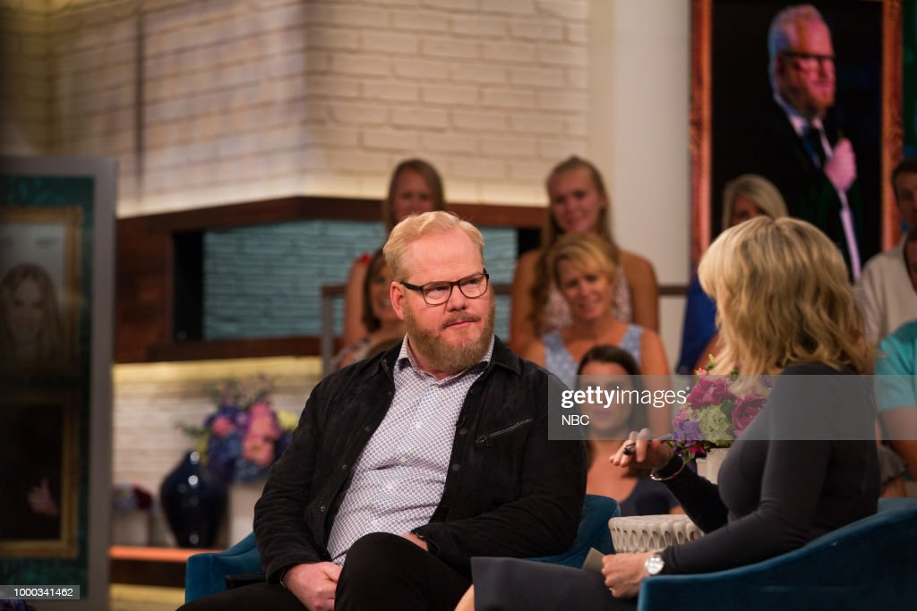 "NBC's ""Megyn Kelly TODAY"" with Jim Gaffigan, Jeannie Gaffigan, Giada De Laurentiis"