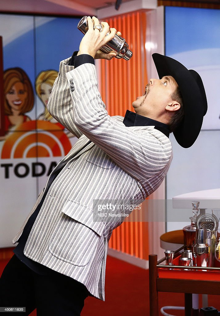 John Rich appears on NBC News' 'Today' show --