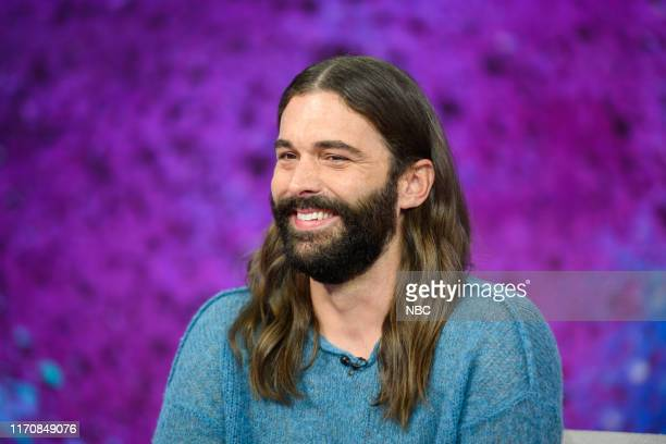 Jonathan Van Ness on Tuesday September 24 2019
