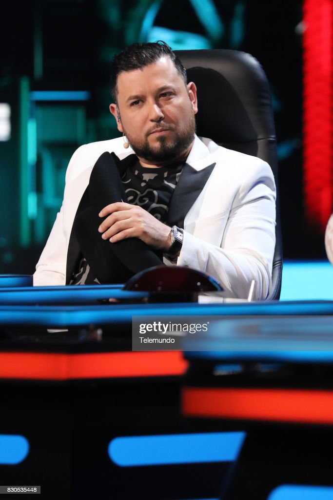 Judge Roberto Tapia --