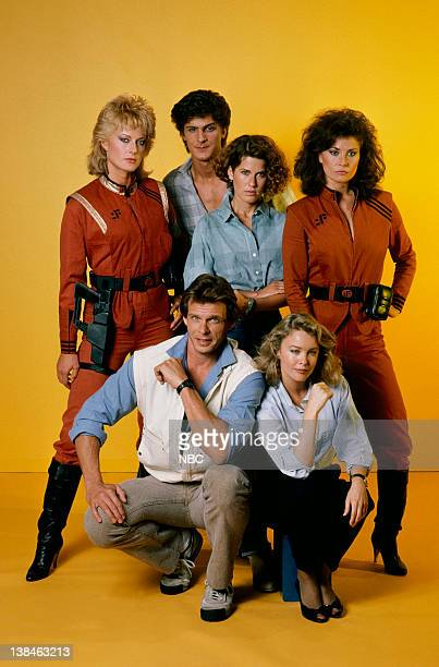 June Chadwick as Lydia Jeff Yagher as Kyle Bates Blair Tefkin as Robin Maxwell Jane Badler as Diana Faye Grant as Dr Juliet Parrish Marc Singer as...