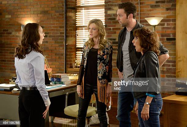 Kacey Rohl as Jenna Engel Azura Skye as Sandy EngelKarinsky Benjamin Arthur as Jimmy Engel Andrea Martin as Ceil Engel