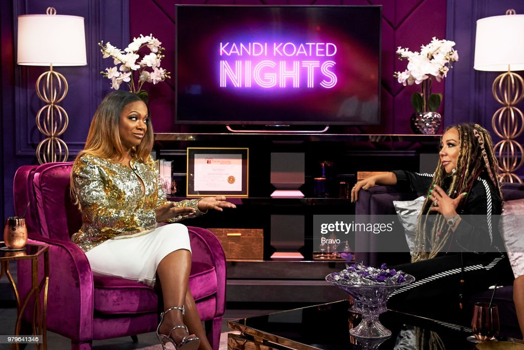 "Bravo's ""Kandi Koated Nights"" - Season 1"