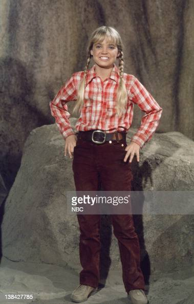 Kathy Coleman As Holly Marshall News Photo Getty Images