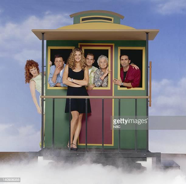 Kathy Griffin as Vicki Groener Judd Nelson as Jack Richmond Brooke Shields as Susan Keane David Strickland as Todd Stites Barbara Barrie as Helen...