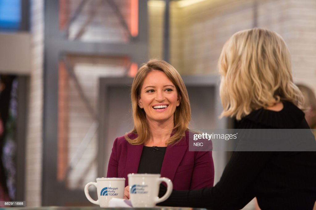 "NBC's ""Megyn Kelly TODAY"" with guests Valerie Bertinelli, Molly Sims, Tertia Cain, Katy Tur"