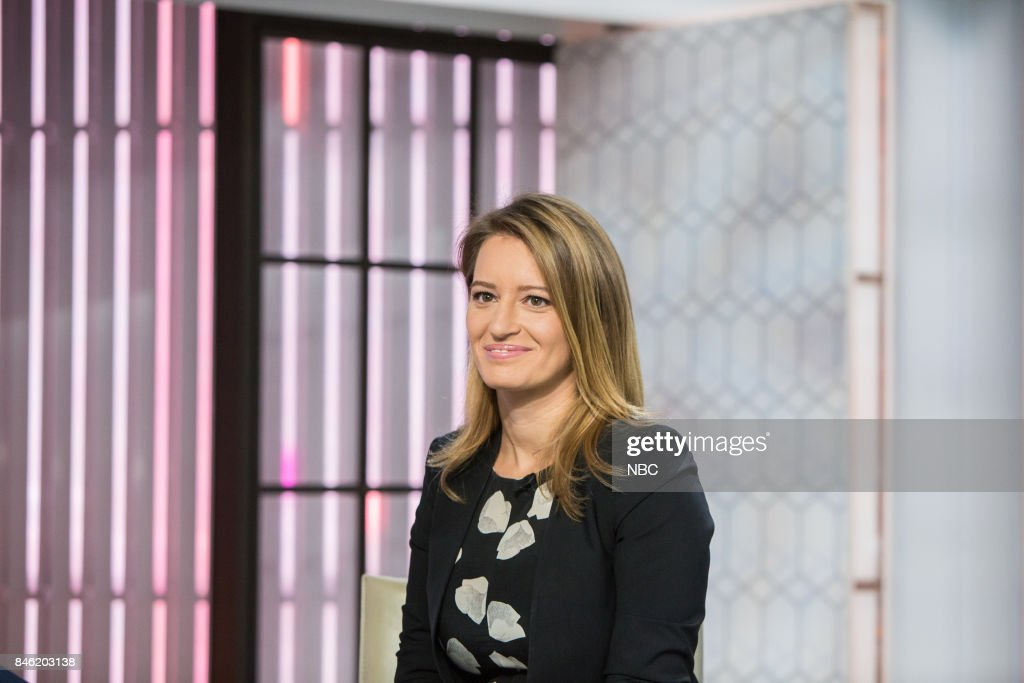 "NBC's ""Today"" With guests Ryan Eggold, Luke Wilson, Dr. Natalie Azar, Tyler Florence, Gene Simmons, Thomas Rhett, Katy Tur, Colin Firth"