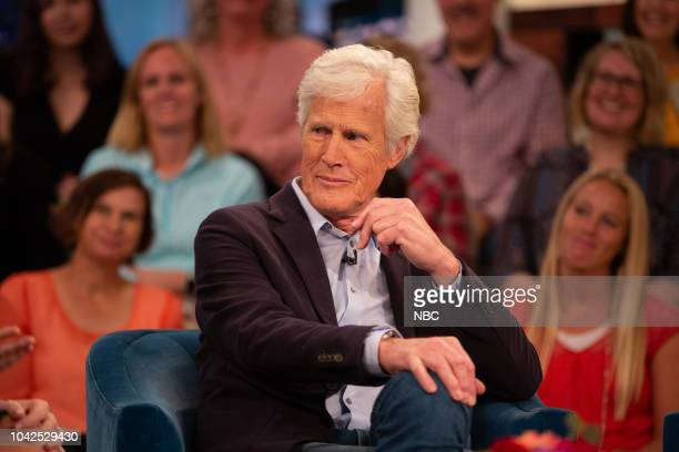 Keith Morrison on Friday September 28 2018
