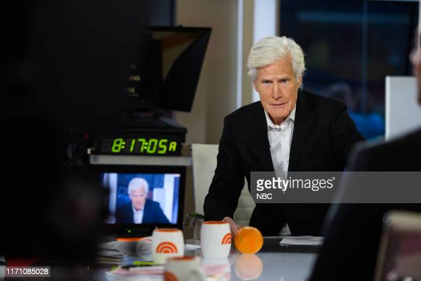 Keith Morrison on Wednesday September 25 2019