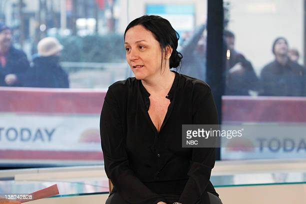 Kelly Cutrone NBC News' Ann Curry talks to Kelly Cutrone about her new show on Bravo Kell On Earth