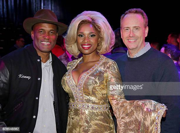 Kenny Leon Director / Producer Jennifer Hudson Robert Greenblatt Chairman NBC Entertainment