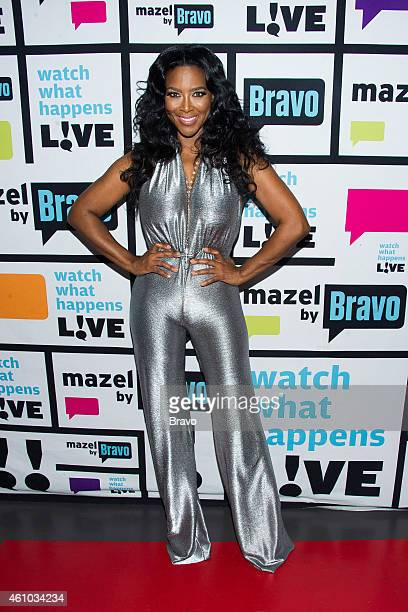 Kenya Moore Stock Photos And Pictures Getty Images