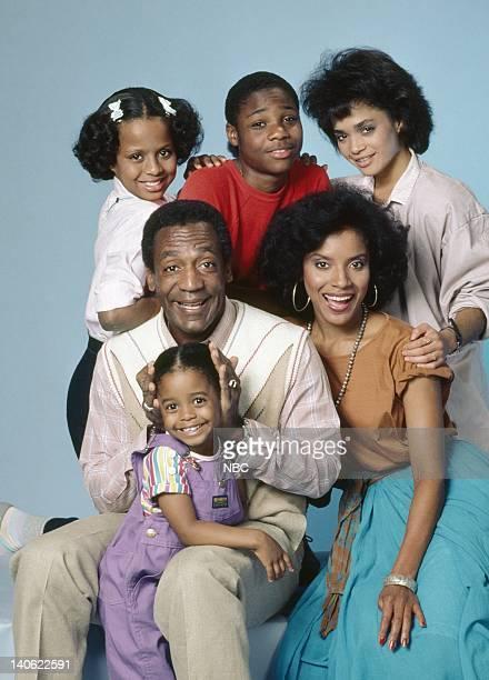 Keshia Knight Pulliam as Rudy Huxtable Bill Cosby as Dr Heathcliff 'Cliff' Huxtable Tempestt Bledsoe as Vanessa Huxtable MalcolmJamal Warner as...