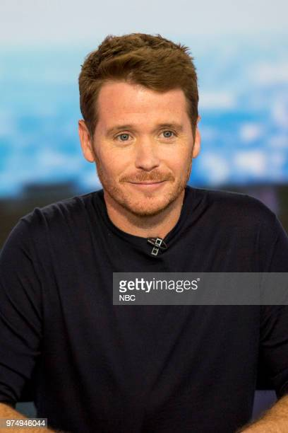 Kevin Connolly on Thursday June 14 2018