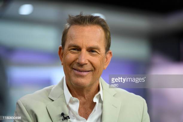 Kevin Costner on Monday, June 17, 2019 --