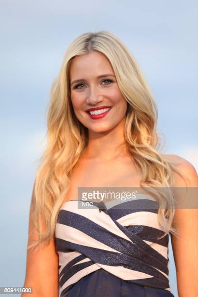 S FOURTH OF JULY FIREWORKS SPECTACULAR Pictured Kristine Leahy