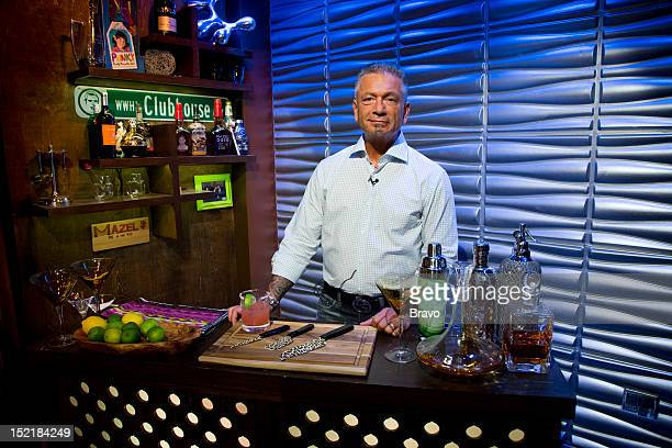 Larry Caputo Photo by Charles Sykes/Bravo/NBCU Photo Bank via Getty Images