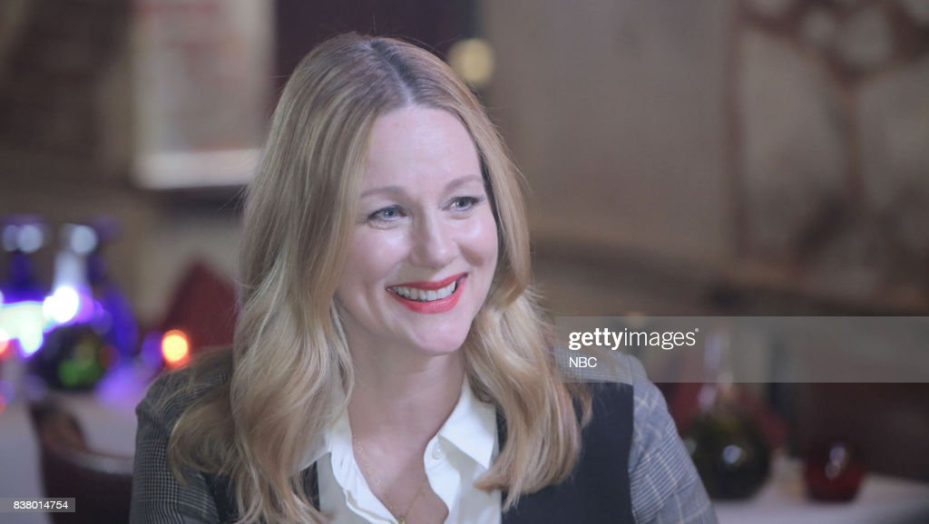 Laura Linney on Tuesday, May. 16, 2017 --