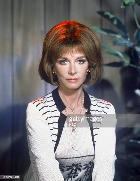 Lee Grant as as Fay Stewart
