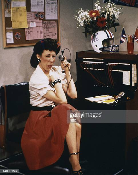 Pictured: Lily Tomlin as Ernestine -- Photo by: NBCU Photo Bank