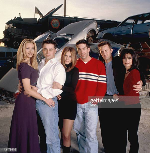 Lisa Kudrow as Phoebe Buffay Matt LeBlanc as Joey Tribbiani Jennifer Aniston as Rachel Green David Schwimmer as Ross Geller Matthew Perry as Chandler...