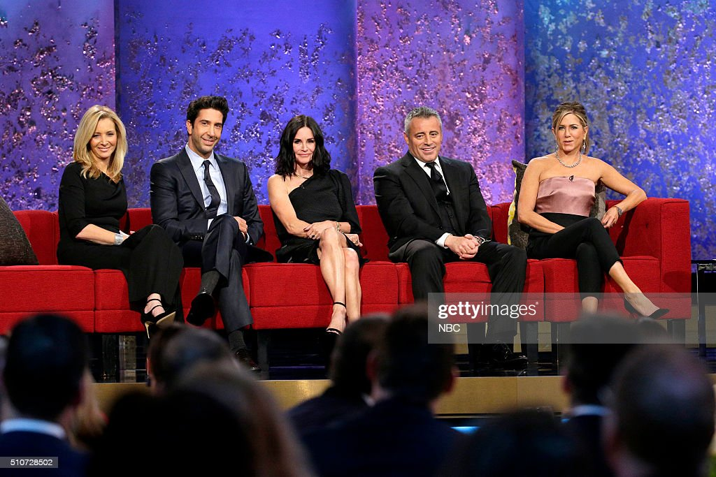 """NBC's """"Must See TV: An All-Star Tribute to James Burrows"""""""