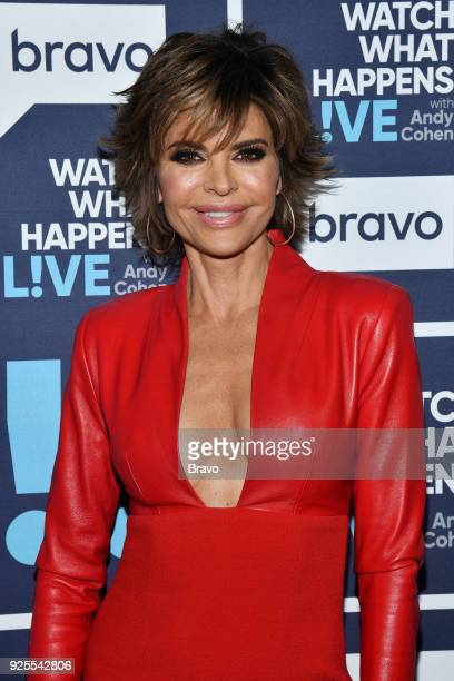 lisa rinna pictures and photos getty images
