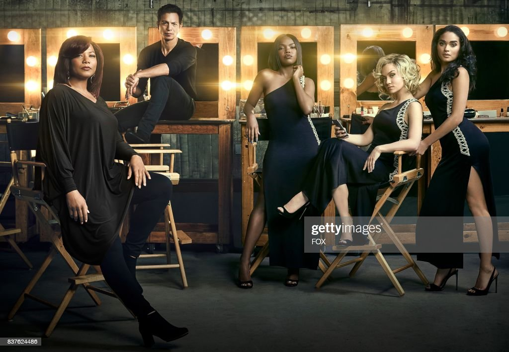 "CA: FOX's ""Star"" - Season Two"