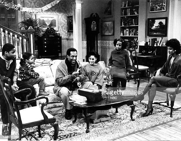 MalcolmJamal Warner as Theodore 'Theo' Huxtable Keshia Knight Pulliam as Rudy Huxtable Bill Cosby as Dr Heathcliff 'Cliff' Huxtable Lisa Bonet as...