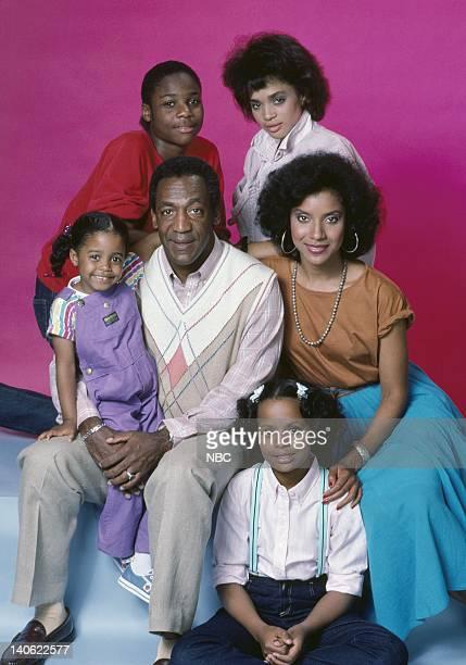 MalcolmJamal Warner as Theodore 'Theo' Huxtable Lisa Bonet as Denise Huxtable Phylicia Rashad as Clair Hanks Huxtable Tempestt Bledsoe as Vanessa...