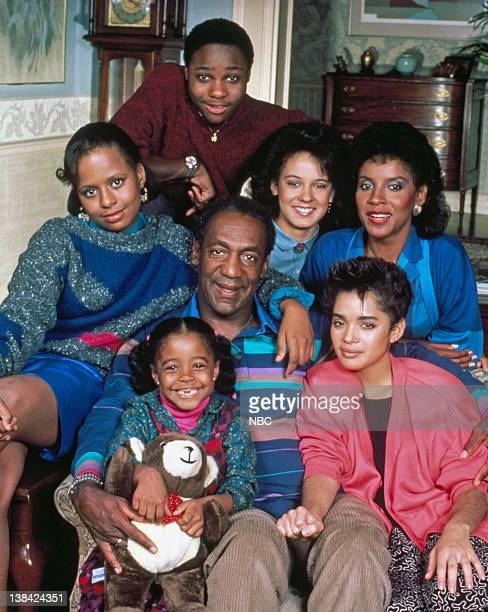 MalcolmJamal Warner as Theodore 'Theo' Huxtable Sabrina Le Beauf as Sondra Huxtable Tibideaux Phylicia Rashad as Clair Hanks Huxtable Lisa Bonet as...