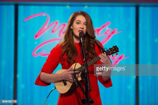 Mandy Harvey on Friday October 6 2017