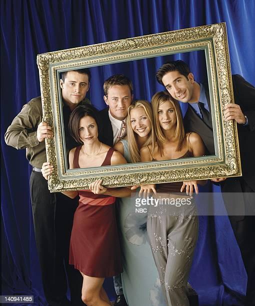 Matt Le Blank as Joey Tribbiani Courteney Cox as Monica Geller Matthew Perry as Chandler Bing Lisa Kudrow as Phoebe Buffay Jennifer Aniston as Rachel...