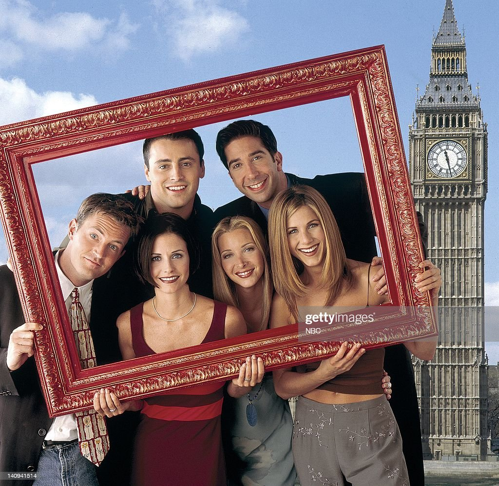 In Focus: FriendsFest London Visits Monica's Apartment