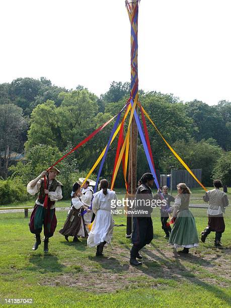 Maypole Dance The New York Renaissance Faire in Tuxedo NY brings the past to the present The faire serves as a place where actors can hone their...