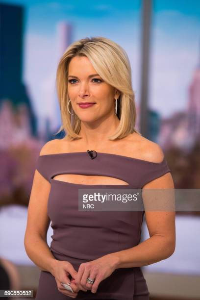 Megyn Kelly on Thursday December 7 2017