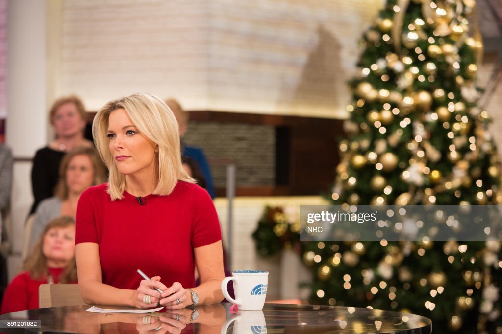 "NBC's ""Megyn Kelly TODAY"" with guests Clean Bandit, Holiday Tech Ideas"
