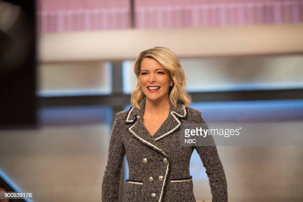 Pictured: Megyn Kelly on Wednesday, December 3, 2018 --