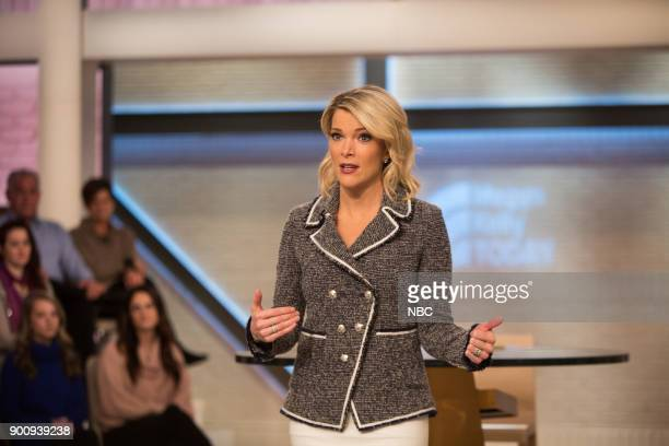 Megyn Kelly on Wednesday December 3 2018