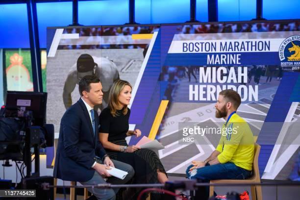 Micah Herndon on Wednesday April 17 2019