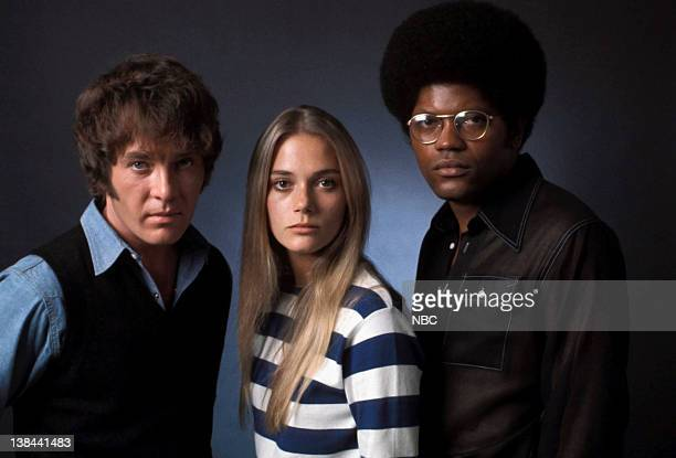 Michael Cole as Pete Cochran Peggy Lipton as Julie Barnes Clarence Williams III as Linc Hayes