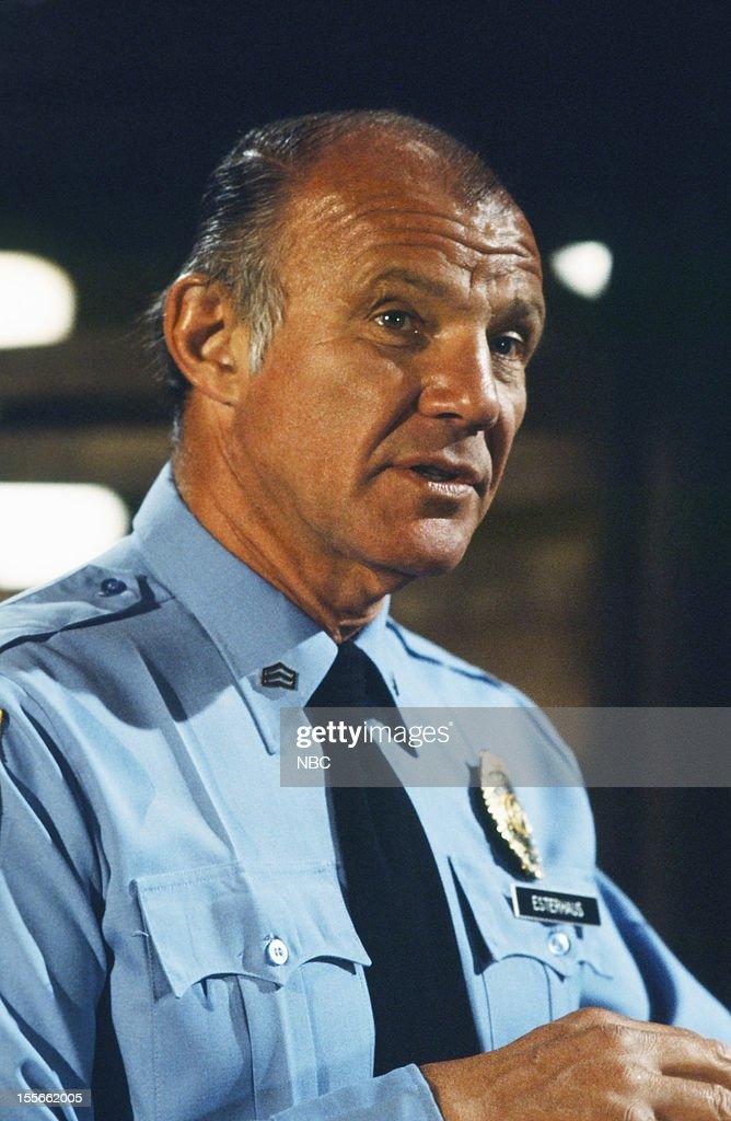 Michael Conrad as Sgt. Phil Esterhaus --