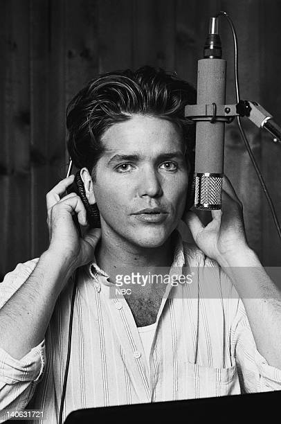 Michael Damian Photo by Alice S Hall/NBCU Photo Bank