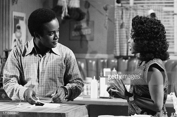 Michael Dwight Smith as Danny Grant Tina Andrews as Valerie Grant