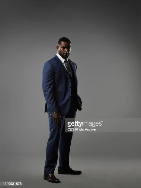 Pictured Michael James Shaw as Aiden Shaw of the CBS series BLOOD TREASURE scheduled to air on the CBS Television Network